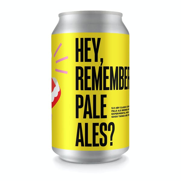 Image or graphic for Hey, Remember Pale Ales? Vol. 2