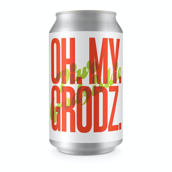 Image or graphic for Oh. My. Grodz.