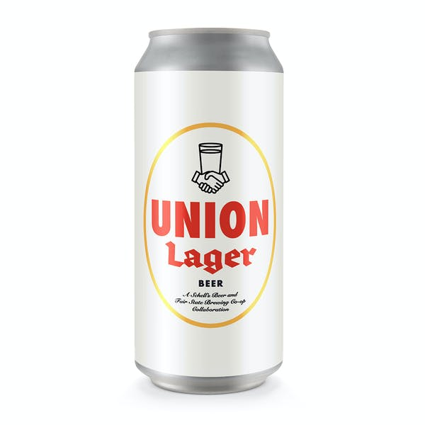 Image or graphic for Union Lager