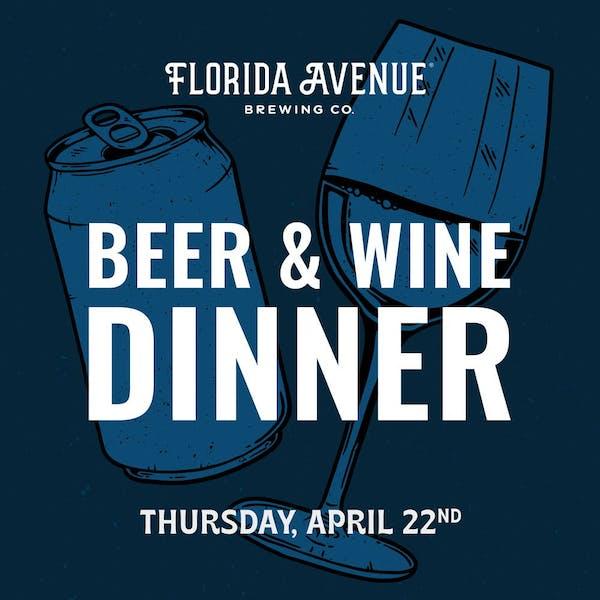 Beer & Wine Dinner