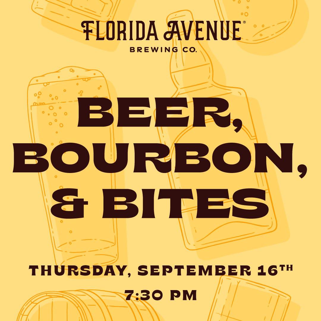 Beer Bourbon Bites
