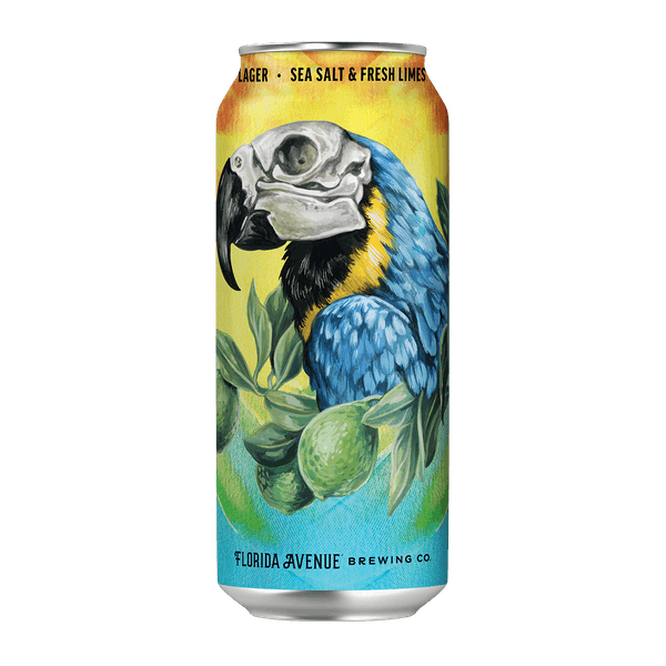 Image or graphic for Dead Parrot