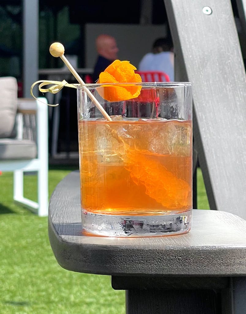 BREWHOUSE OLD FASHIONED