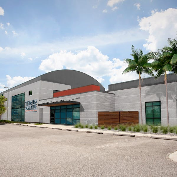 Seminole Heights' Florida Avenue Brewing is opening a new location in Wesley Chapelv