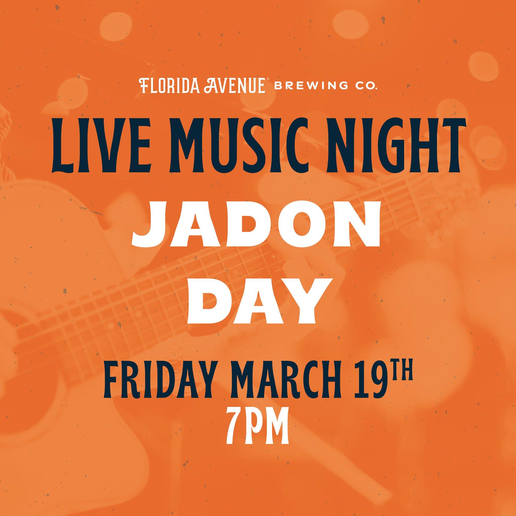 jadon day
