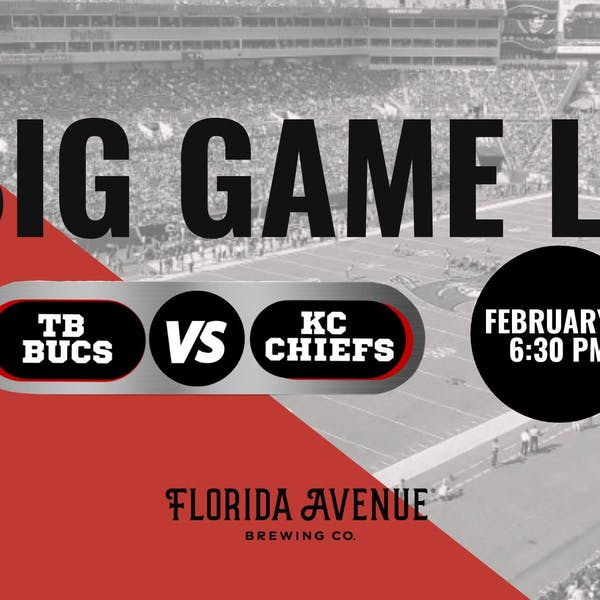 The Big Game LV