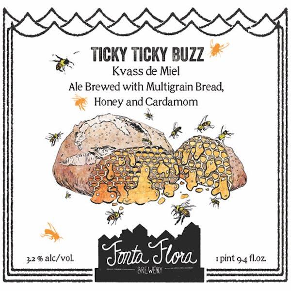 Ticky Ticky Buzz