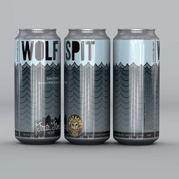 Wolf Spit