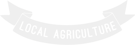 Local Agriculture Banner