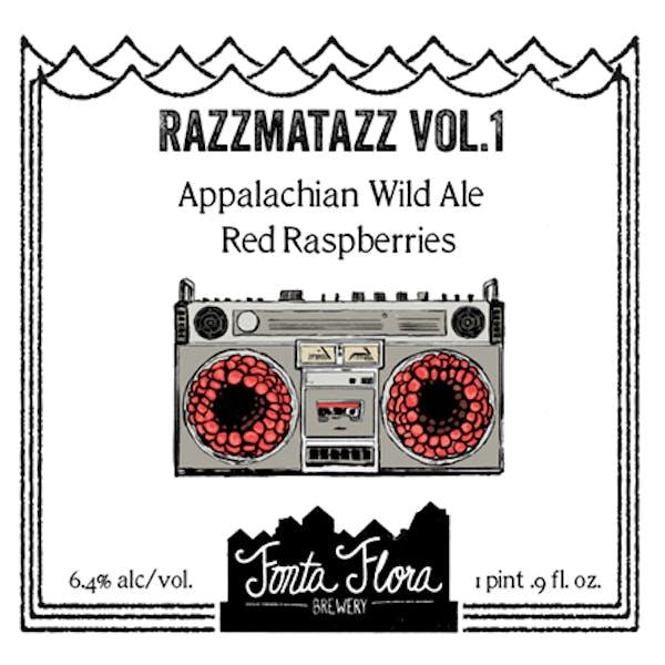 Razzmatazz Vol. 1