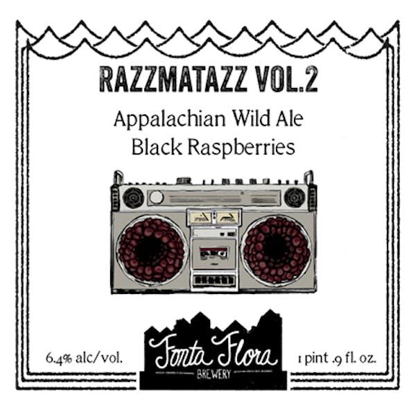 Razzmatazz Vol. 2