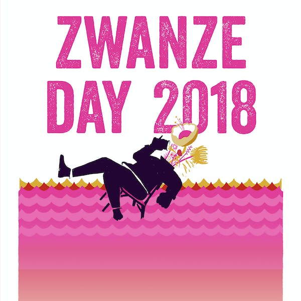Cantillon Zwanze Day @ Fonta Flora