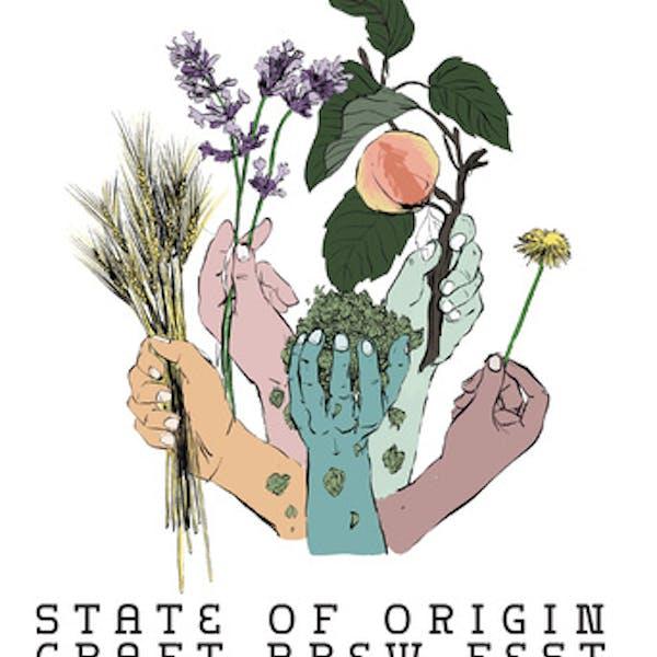 State of Origin Craft Brew Fest