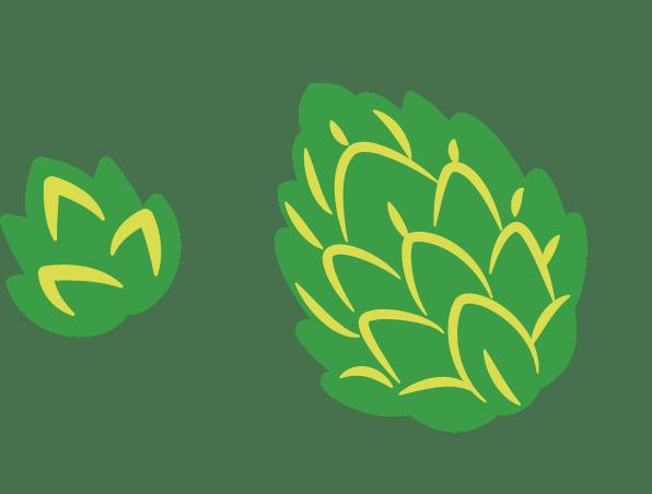 Hop Icons