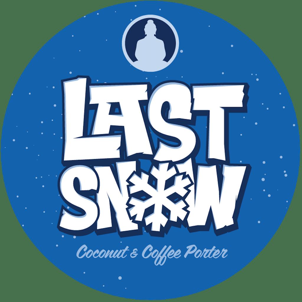 Last-Snow-Tap-Sticker