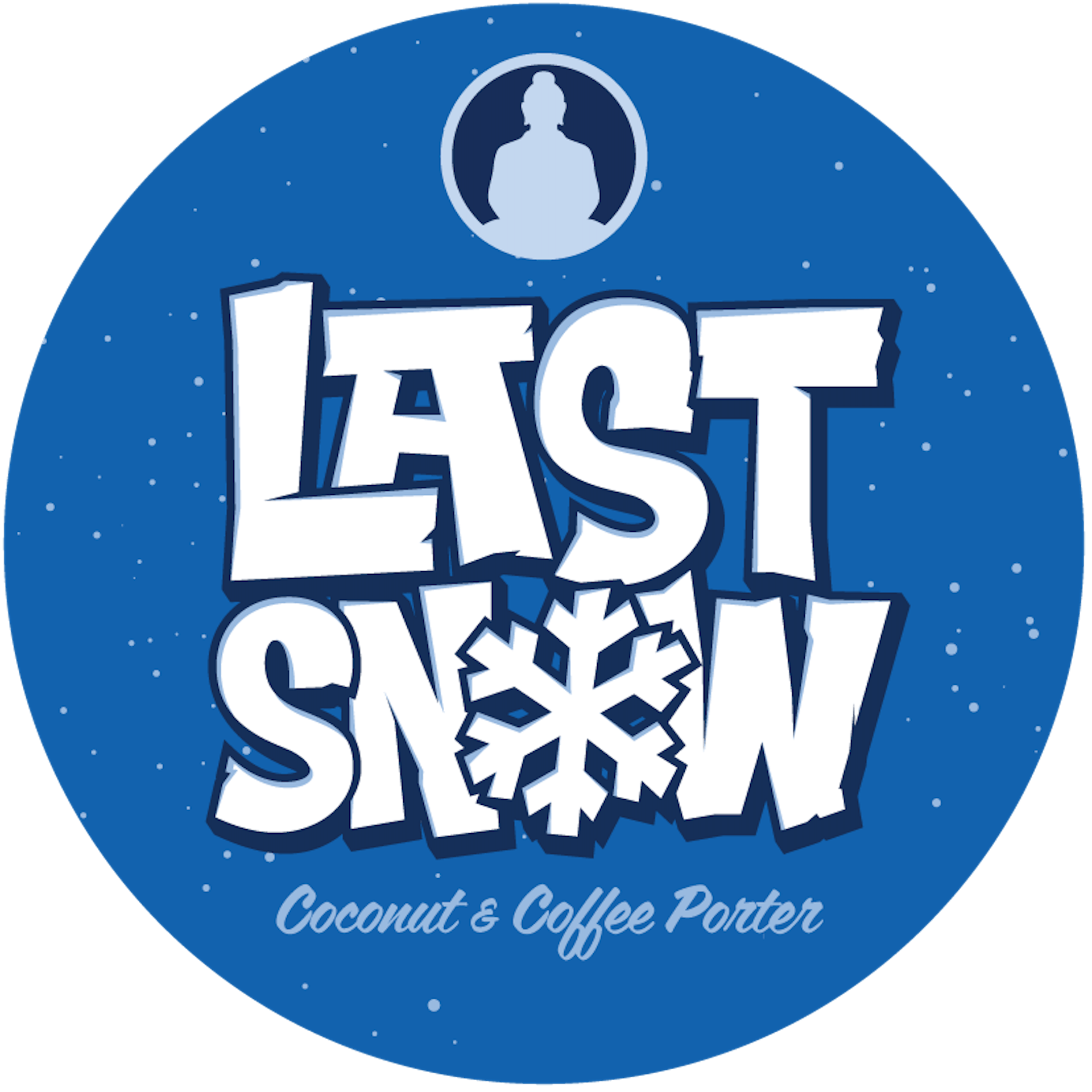 Last-Snow-Tap-Sticker