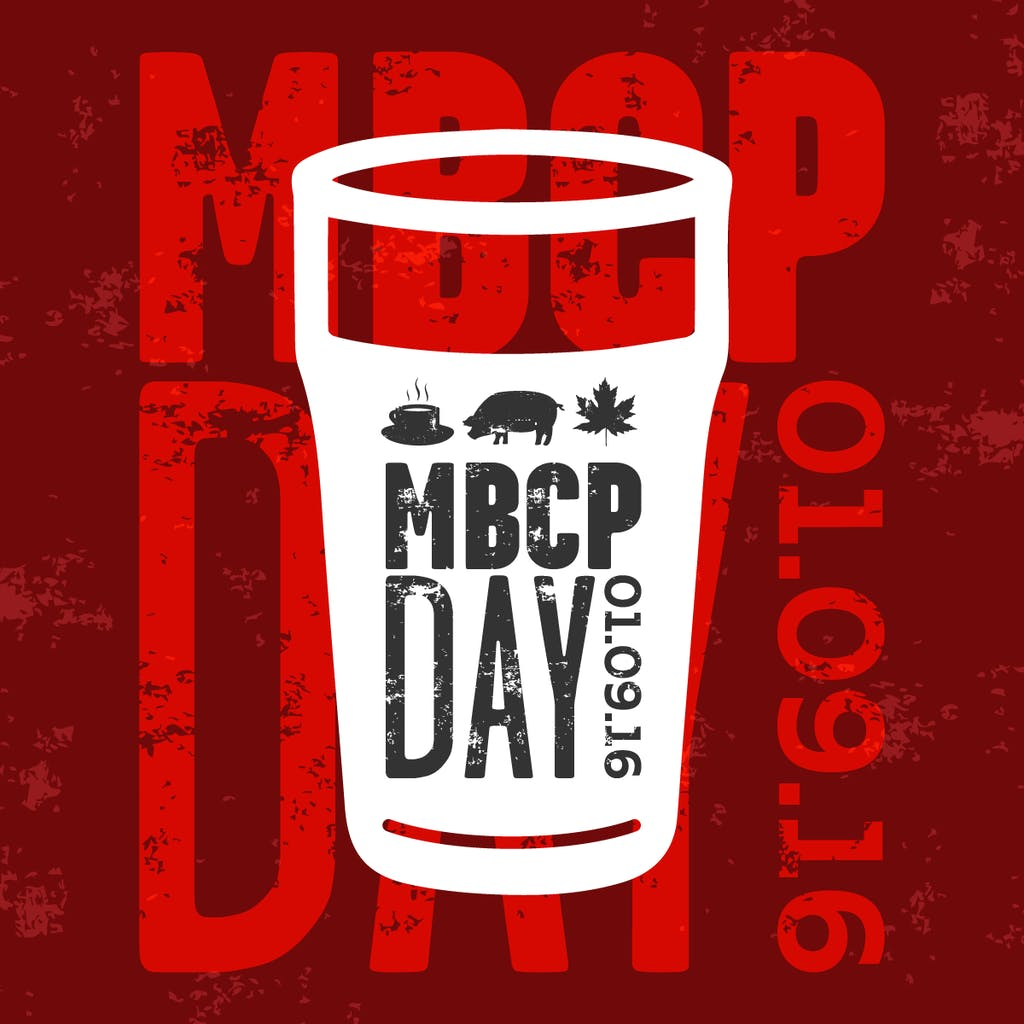 Maple Bacon Coffee Porter Release