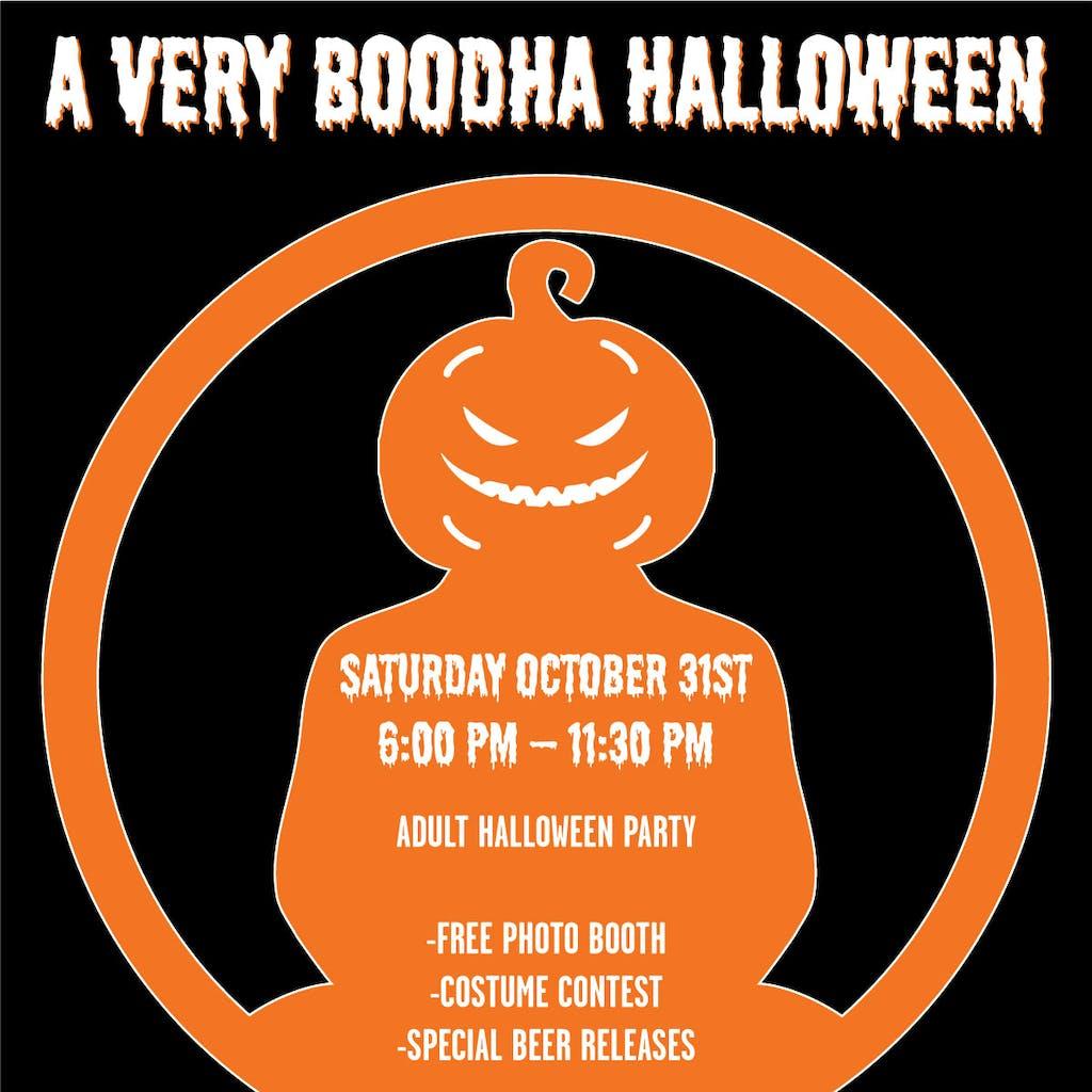 MID-OCTOBER_Funky-Boodha-Halloween