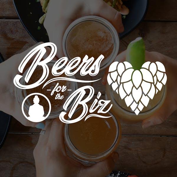 Beers For The Biz