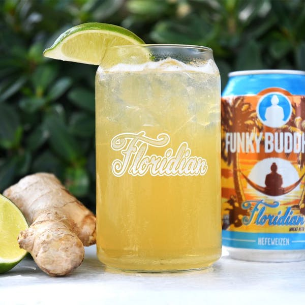 """Craft Your Own """"Floridian Mule"""""""