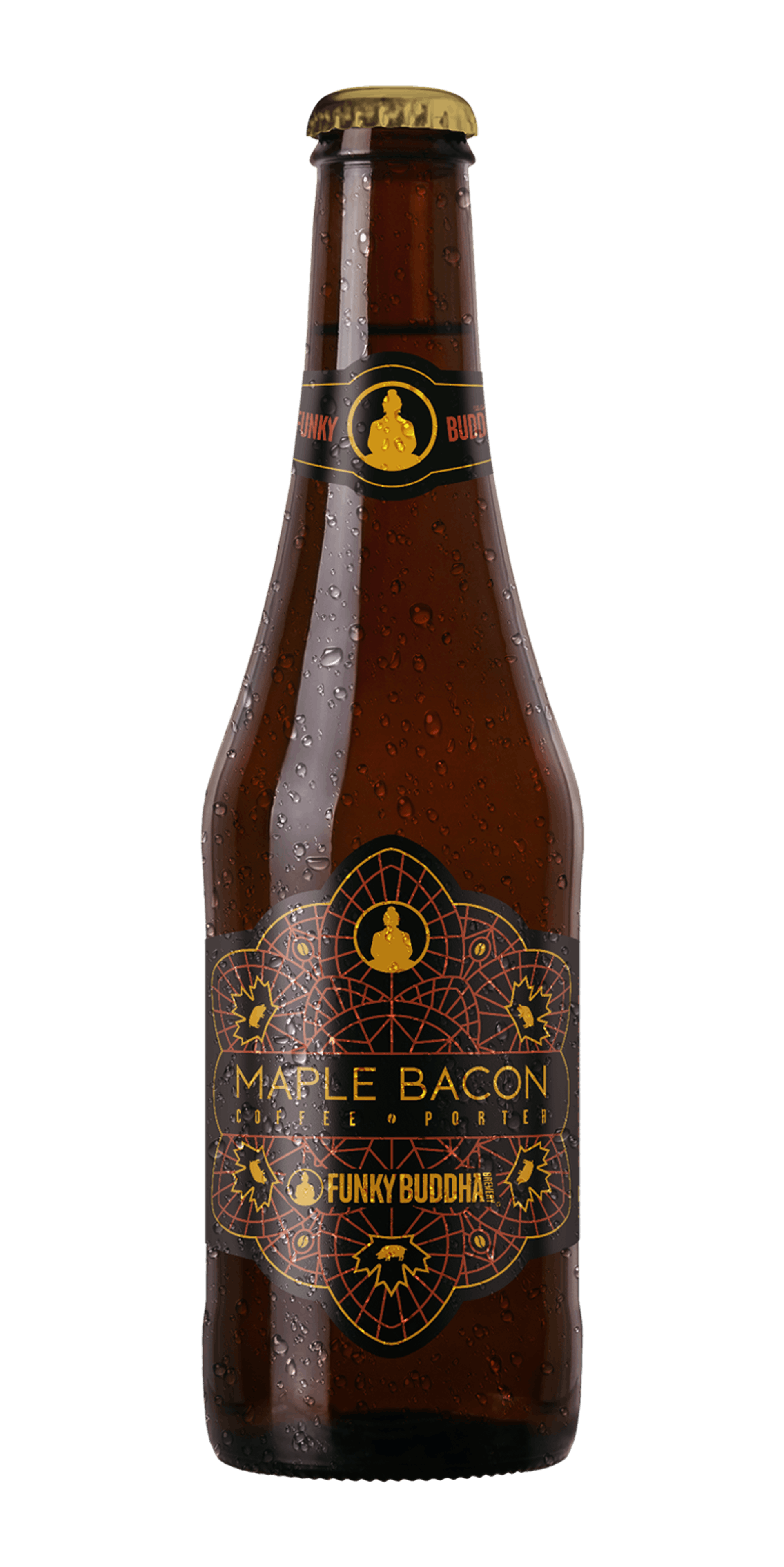 Maple Bacon Coffee Porter