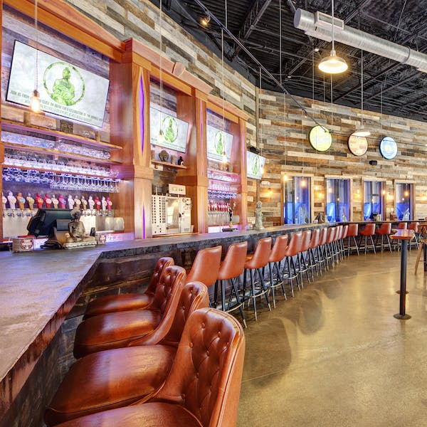 Funky Buddha Tap Room Temporarily Closed Starting March 17th, 2020