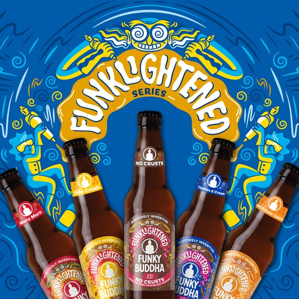 Introducing the Funklightened Series!
