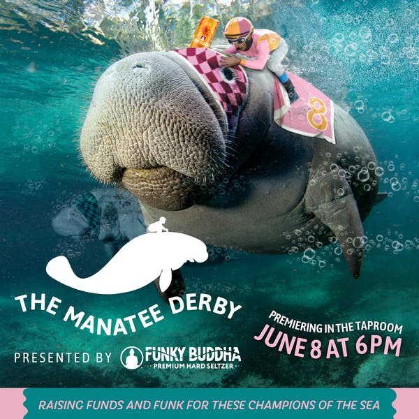 Manatee Derby Watch Party