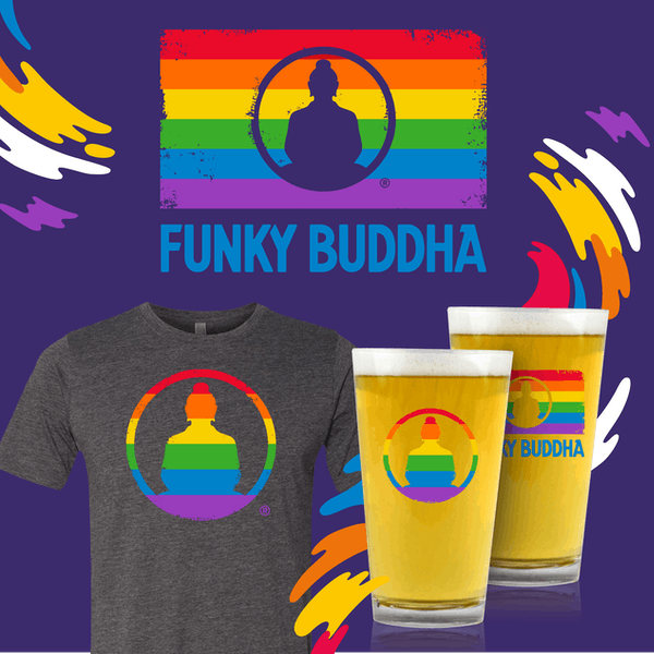 Proud to be Funky