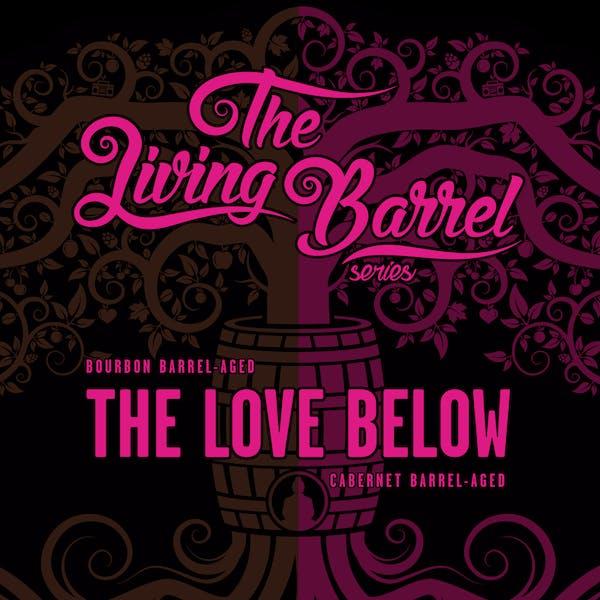 The Love Below Returns in 22oz Bottles