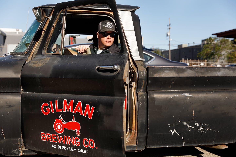 Gilman-Story-Sean-Truck