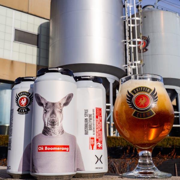 Michigan Brewery Sends Aid for Australia's Wildlife Amidst Bushfires