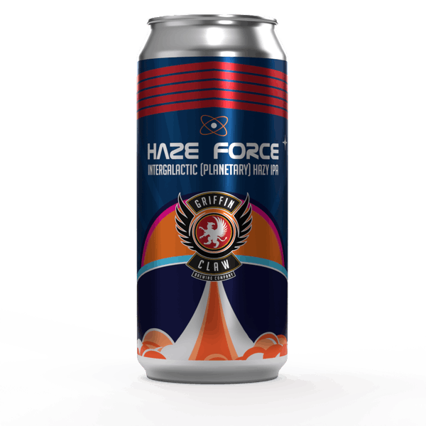 Image or graphic for Haze Force
