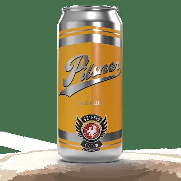 Pilsner By Default