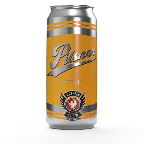 Image or graphic for Pilsner By Default