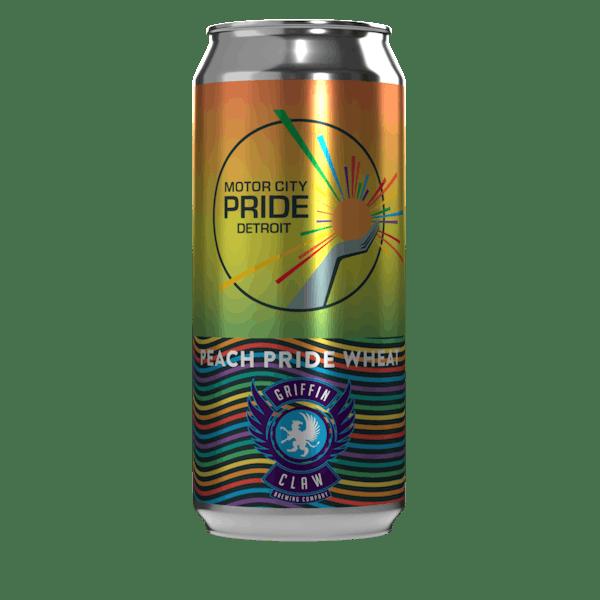 Peach Pride Wheat