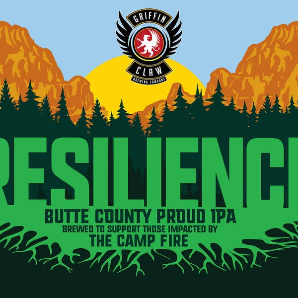 Metro Detroit Brewery Helps Raise Money for Camp Fire Relief