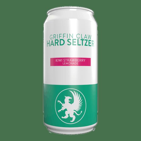 Hard Seltzer – Kiwi Strawberry Lemonade