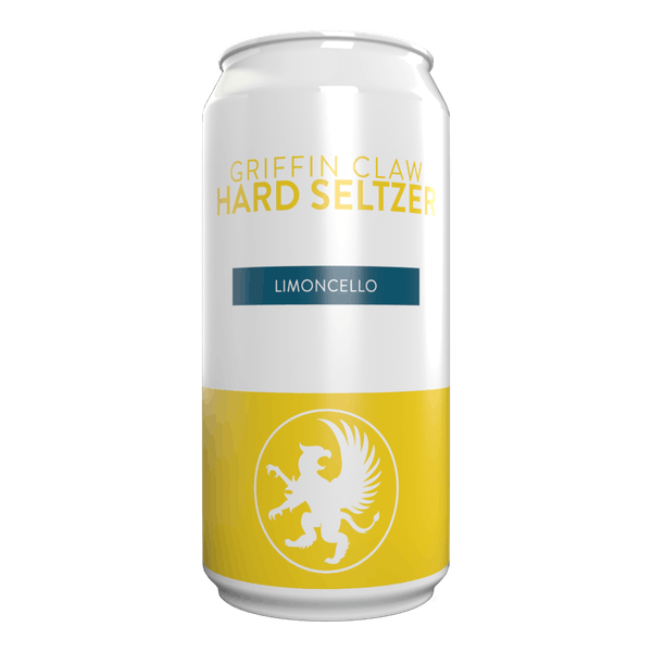 Image or graphic for Hard Seltzer – Limoncello