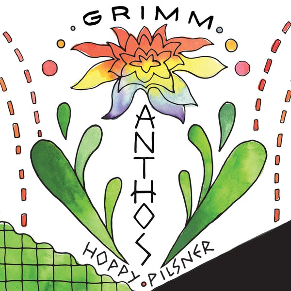 Anthos | Grimm Artisanal Ales