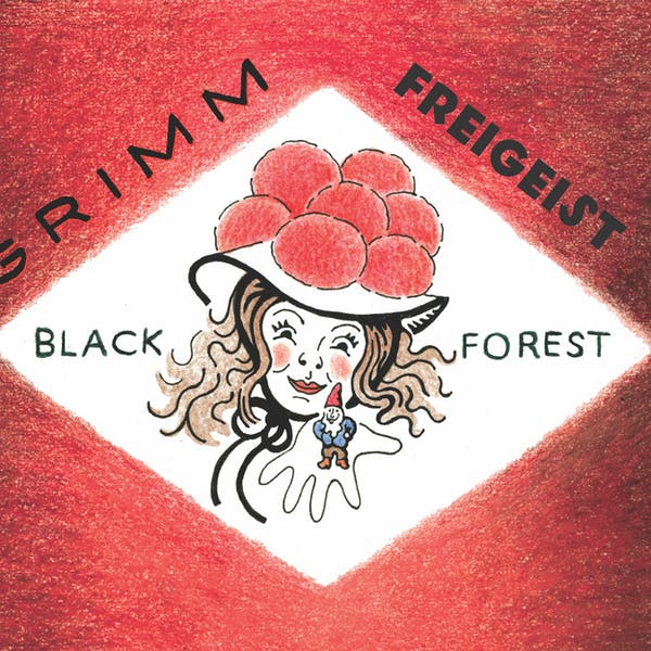 Image or graphic for Black Forest