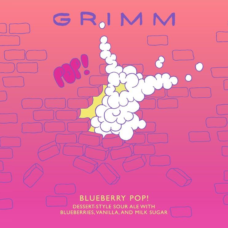Image result for grimm blueberry pop