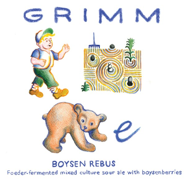 Image or graphic for Boysen Rebus