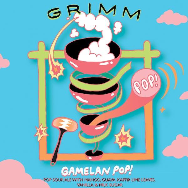 Image or graphic for Gamelan Pop!