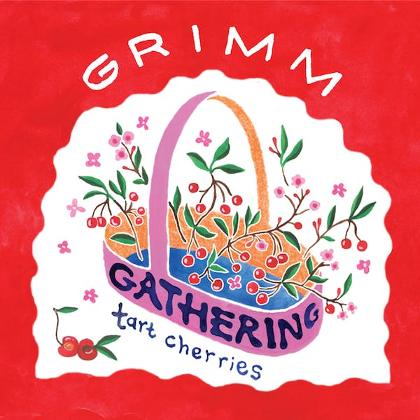 Image or graphic for Gathering Tart Cherries