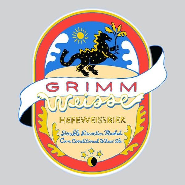 GRIMM WEISSE