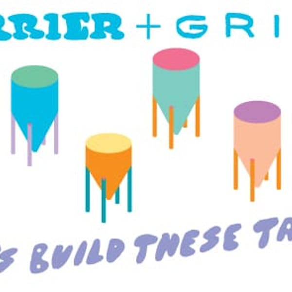 Grimm and Barrier Collaboration