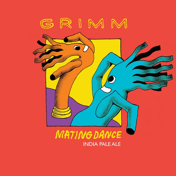 Image or graphic for Mating Dance