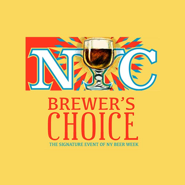 NYC Brewers Choice 2018