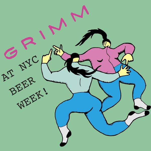 NYC Beer Week 2018 Events!